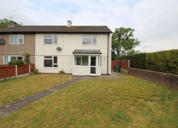 4 bed end terrace house for sale in Dacre Road, Brampton, Cumbria CA8