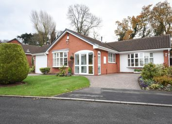 Thumbnail 2 bed detached bungalow for sale in Musgrave Close, Sutton Coldfield