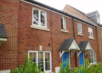 3 bed terraced house to rent in Halton Way Kingsway, Quedgeley, Gloucester GL2