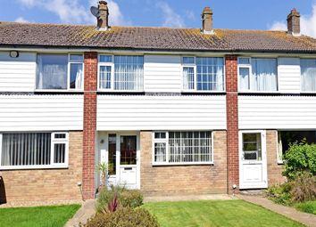Thumbnail 3 bed terraced house to rent in Maple Walk, Rustington, Littlehampton