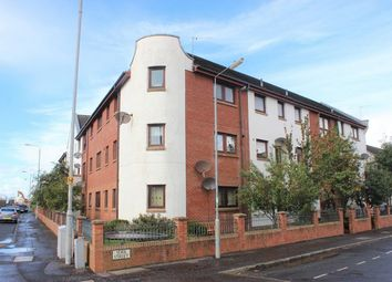 Thumbnail 2 bedroom flat for sale in York Street, Ayr, South Ayrshire