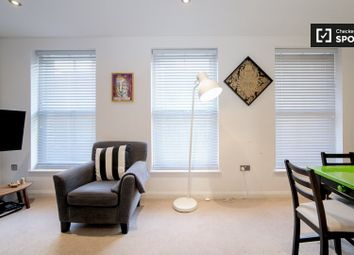 Thumbnail 2 bed property to rent in Hanbury Street, London