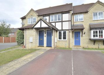 Thumbnail 2 bed terraced house for sale in Harvesters View, Bishops Cleeve