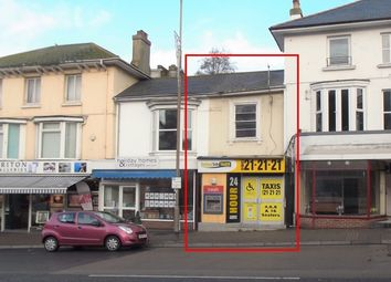 Thumbnail Leisure/hospitality to let in Torwood Street, Torquay