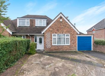 Thumbnail 2 bedroom semi-detached house to rent in Cookham Road, Maidenhead