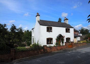 Thumbnail 3 bed cottage for sale in Carlton Road, Kibworth Harcourt, Leicester