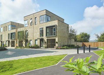 Thumbnail 4 bedroom town house for sale in The Rosetti At Aura, Long Road, Cambridge