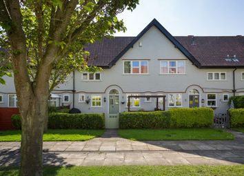 Thumbnail 3 bed terraced house for sale in Poplar Grove, New Earswick, York