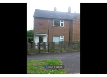 Thumbnail 2 bed semi-detached house to rent in Springwood Hall Rd, Salford
