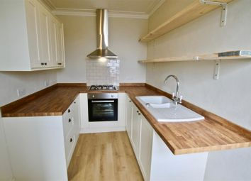 Thumbnail 3 bed flat to rent in West Hill Road, St. Leonards-On-Sea