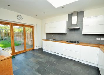Thumbnail 5 bedroom semi-detached house to rent in Harewood Road, Colliers Wood, London