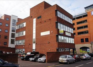 Thumbnail Office to let in Third Floor, 2-12 Victoria Street, Luton