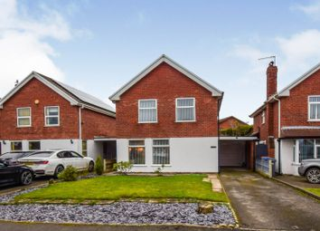 4 bed detached house for sale in Constance Avenue, Trentham, Stoke-On-Trent ST4