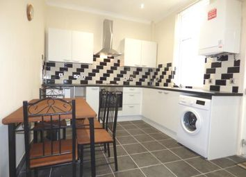 Thumbnail 3 bed terraced house for sale in Rigby Street, Ribbleton, Preston, Lancashire