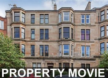 Thumbnail 4 bed flat for sale in 0/2 8 Mingarry Street, North Kelvinside, Glasgow