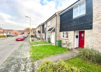 2 bed terraced house for sale in Laindon West, Basildon, Essex SS15