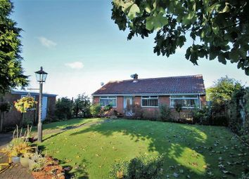 Thumbnail 3 bed detached bungalow for sale in Darlington Road, Sadberge, Darlington