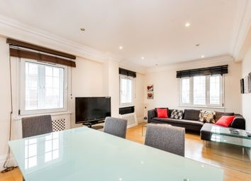 Thumbnail 2 bedroom flat to rent in Princes Court, Brompton Road