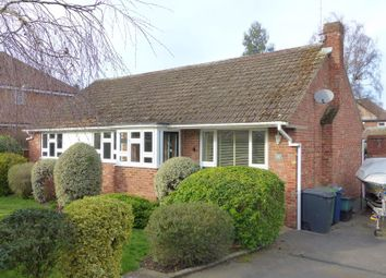 Thumbnail 4 bed detached house for sale in Gossmore Lane, Marlow