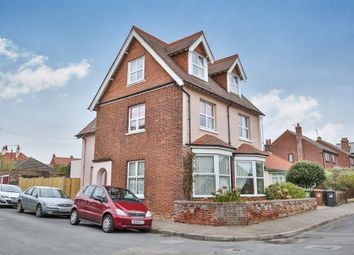 Thumbnail 5 bedroom detached house for sale in Manor Road, Mundesley, Norwich