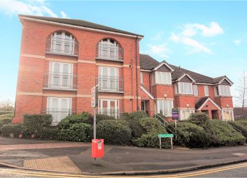 Thumbnail 2 bed flat for sale in Pryor Road, Oldbury