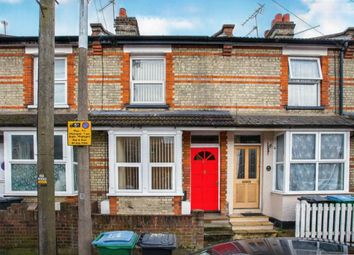 Thumbnail 4 bed property to rent in Ridge Street, Watford