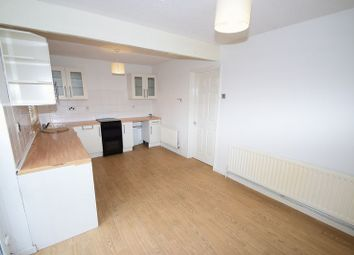 Thumbnail 3 bed terraced house to rent in Kinnersley Close, Redditch