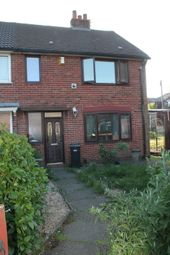 Thumbnail 2 bed town house to rent in Cherry Tree Avenue, Farnworth, Bolton