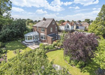 Thumbnail 4 bed detached house for sale in Bradda, Charter Avenue, Rawcliffe