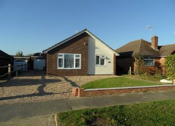 Thumbnail 3 bed detached bungalow for sale in Singleton Crescent, Goring-By-Sea, Worthing, West Sussex