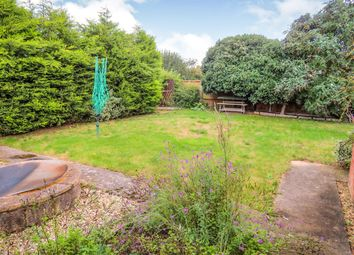 Thumbnail 3 bed bungalow for sale in Manor Way, Langtoft, Peterborough