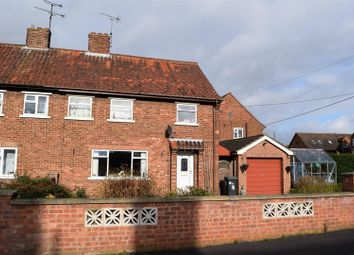 Thumbnail 3 bedroom semi-detached house for sale in Cuthbert Avenue, Barnetby
