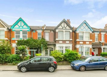 Thumbnail 3 bed flat for sale in Drayton Road, Harlesden, London