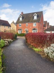 Thumbnail 5 bed detached house to rent in Harbridge Close, Stansted, Essex
