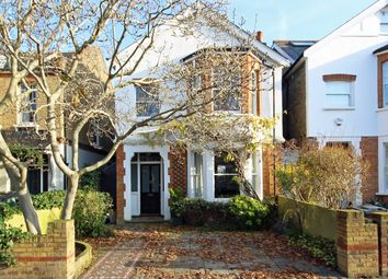 Thumbnail 4 bed property for sale in Langham Road, Teddington