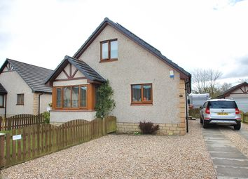 Thumbnail 4 bed detached house for sale in Baillie Avenue, Harthill