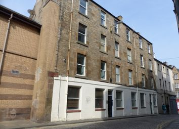 Thumbnail 1 bed flat to rent in High Riggs, Tollcross, Edinburgh