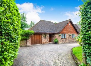 Thumbnail 1 bed bungalow for sale in Sandhill Lane, Crawley Down, West Sussex, Nr Crawley