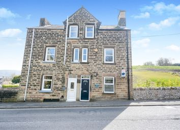 Thumbnail 3 bedroom cottage for sale in Monyash Road, Bakewell