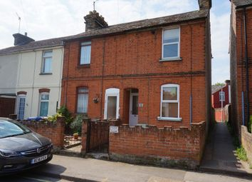 Thumbnail 3 bed property to rent in Austine Street, Ipswich, Suffolk