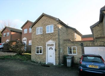 Thumbnail 3 bedroom link-detached house for sale in Cressingham Road, Reading