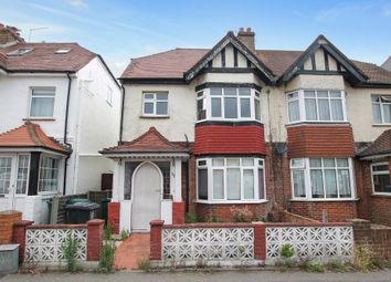Thumbnail 1 bed flat for sale in Old Shoreham Road, Hove, East Sussex