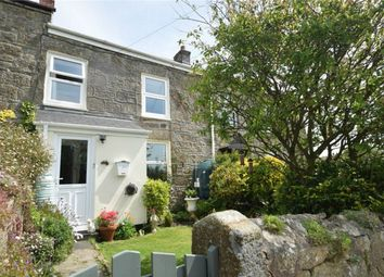 Thumbnail 3 bed cottage for sale in Treskillard, Redruth, Cornwall