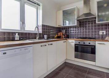 Thumbnail 2 bed flat for sale in St. Pauls Close, London