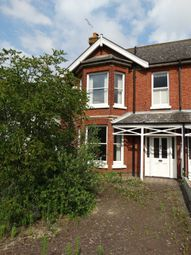 Thumbnail 4 bed semi-detached house to rent in Station Road, Staplehurst, Tonbridge