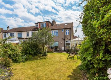Thumbnail 3 bedroom end terrace house for sale in Stafford Road, Waddon, Croydon