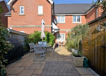 Thumbnail 2 bed terraced house for sale in Netherne-On-The-Hill, Coulsdon, Surrey