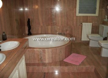 Thumbnail 3 bed apartment for sale in Puerto, Blanes, Spain