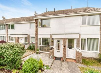 Thumbnail 2 bed terraced house for sale in Torpoint, Cornwall, England
