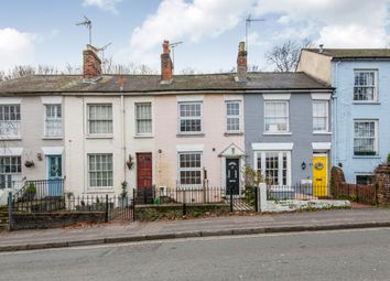 Thumbnail 2 bed town house to rent in Andover Road, Winchester